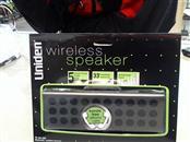 UNIDEN IPOD/MP3 Accessory UNPN266